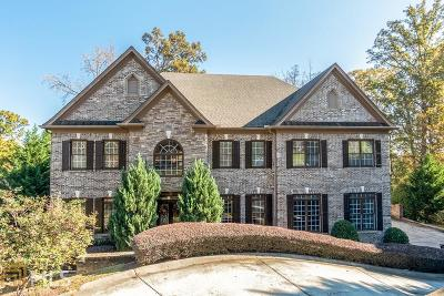 St Marlo, St Marlo Country Club Single Family Home For Sale: 8570 Merion Dr
