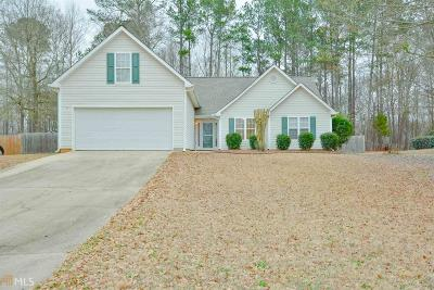 Monroe, Social Circle, Loganville Single Family Home Under Contract: 390 Windermere Dr