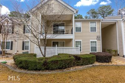Peachtree City GA Condo/Townhouse Under Contract: $159,900