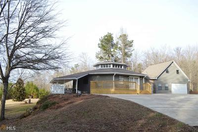 Douglasville Single Family Home For Sale: 1995 Friendship Church Rd