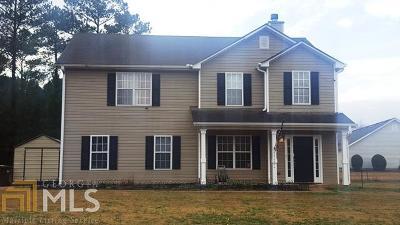 Covington Single Family Home Under Contract: 15 Aspen Dr