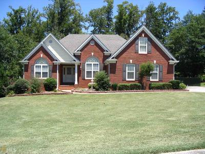 Hoschton Single Family Home New: 1383 Beringer Dr #35