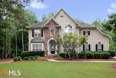 Newnan Single Family Home For Sale: 30 Primrose