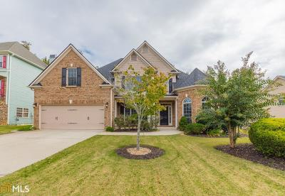 Dallas Single Family Home For Sale: 149 Thorn Creek Way