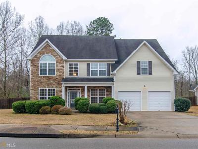 Lagrange Single Family Home Under Contract: 105 North Pointe Dr #6