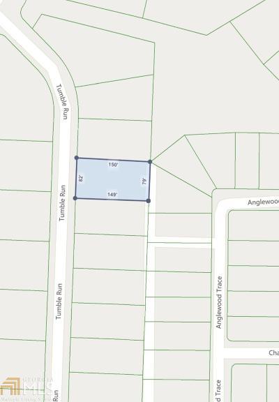 Stockbridge Residential Lots & Land For Sale: 113 Tumble Run