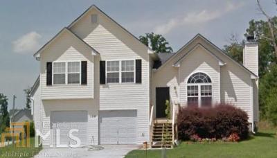 Dallas Single Family Home Under Contract: 105 Rampart
