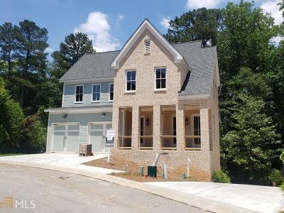 Norcross Single Family Home For Sale: 5941 Brundage Ln