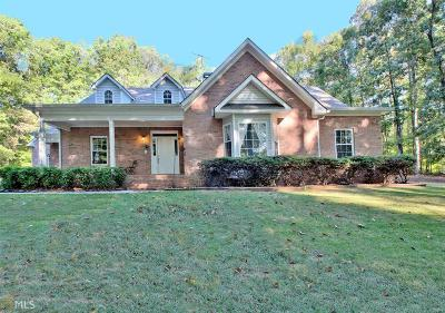 Fayetteville GA Single Family Home For Sale: $459,963