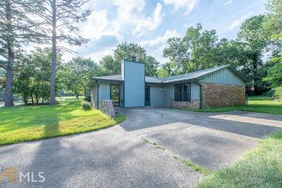 Centerville Single Family Home For Sale: 126 Scarborough Dr