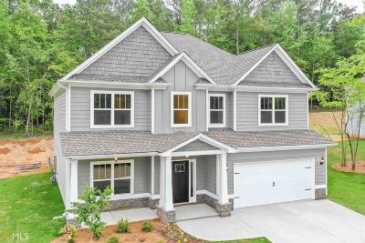Douglasville Single Family Home For Sale: 217 Bryson Lake Cir