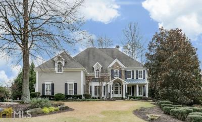 Single Family Home For Sale: 3922 Hillsman Ln