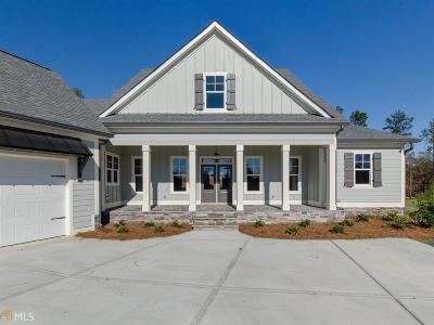 Newnan Single Family Home For Sale: 126 Raintree Ct #32i
