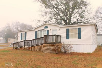 Loganville Single Family Home For Sale: 5370 Highway 20 #Lot 49