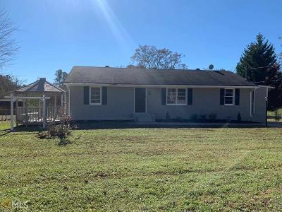 Covington Single Family Home For Sale: 1229 Kinnett