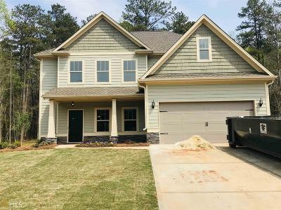 Douglasville Single Family Home For Sale: 187 Bryson Lake Cir