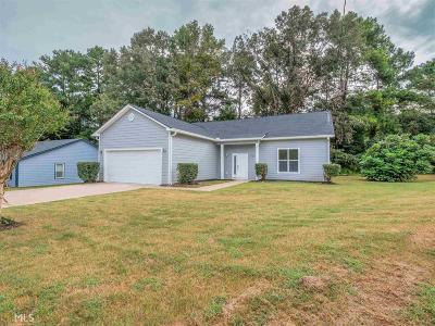Lawrenceville Single Family Home Under Contract: 1588 Brandon Sq