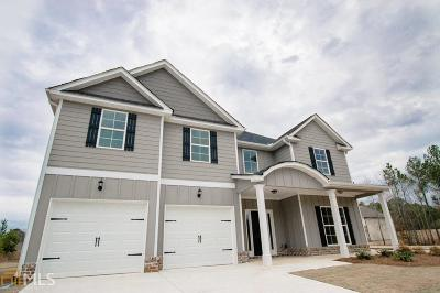 McDonough Single Family Home For Sale: 200 Clear Springs Ct