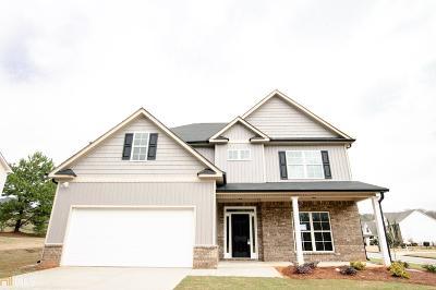 Locust Grove Single Family Home For Sale: 173 Garrison Ln
