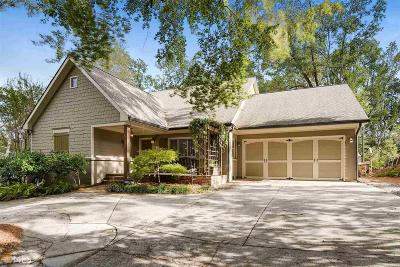 Atlanta Single Family Home For Sale: 1728 Moores Mill Rd