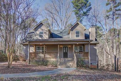 Monticello Single Family Home New: 259 Thrusher Ct