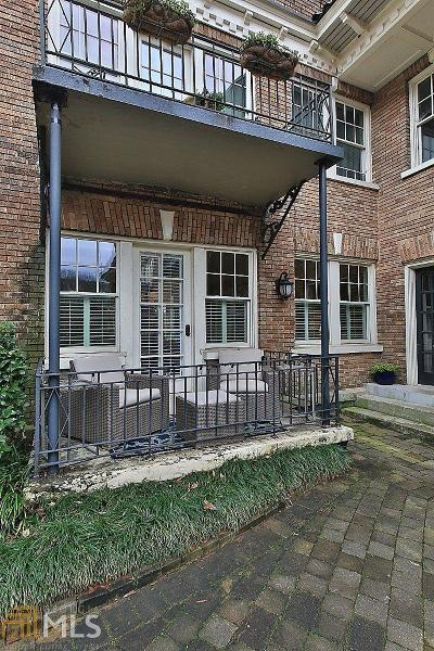 Condo/Townhouse Under Contract: 907 Piedmont Ave #7