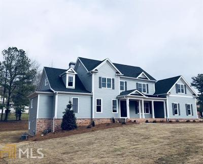 Woodstock Single Family Home For Sale: 102 Millers Pt