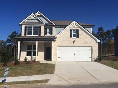 Lithonia Single Family Home New: 6246 Noreen Way