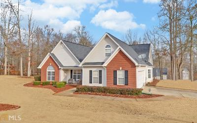 Braselton Single Family Home New: 37 Kendall