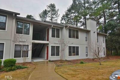 Tucker Condo/Townhouse Under Contract: 1334 Branch Dr