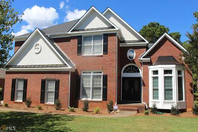 Stone Mountain Single Family Home Under Contract: 5870 Gateway Blvd