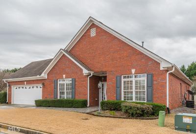 Snellville Single Family Home Under Contract: 2270 Stockton Walk Ln #3 Ph2