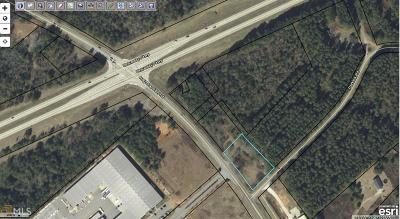 Winder Residential Lots & Land For Sale: 1164 Hog Mountain Rd