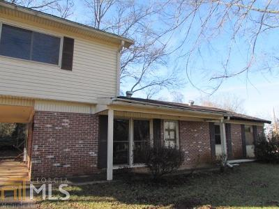 West Point Single Family Home For Sale: 707 Avenue N