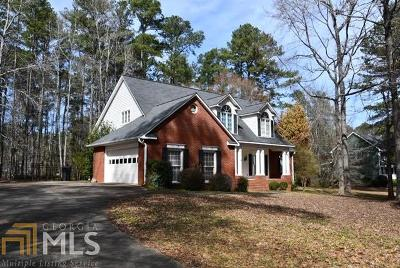 Haddock, Milledgeville, Sparta Single Family Home For Sale: 4002 Jeffrey Way #10