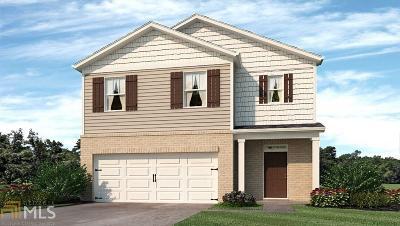 Acworth Single Family Home Under Contract: 130 Centennial Ridge Dr