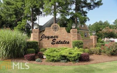 McDonough Residential Lots & Land For Sale: 4125 Alayna Lee Cir #13