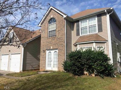 Hampton Single Family Home For Sale: 1120 Misty Meadows Xing