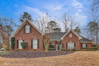 Rockdale County Single Family Home For Sale: 2561 SE Old Salem Cir
