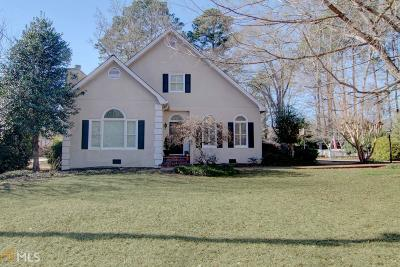 Covington Single Family Home For Sale: 4174 Town Branch Ct