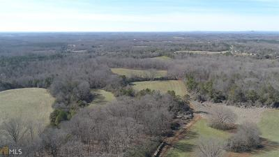 Franklin County Farm For Sale: Thomas And Corbet Chappelear Rd