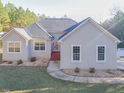 Jackson Single Family Home Under Contract: 803 Jackson Lake Rd
