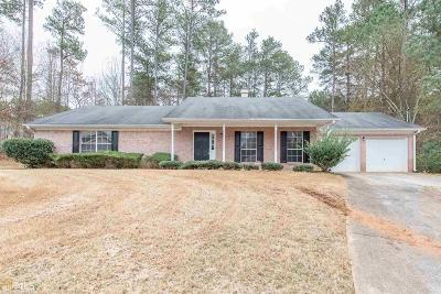 Lithonia Single Family Home Under Contract: 2965 Aberdeen Way