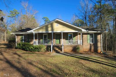 Fayetteville Single Family Home For Sale: 155 Merrydale Dr