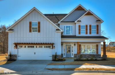 Mableton Single Family Home For Sale: 524 Glen Abbey Cir #10