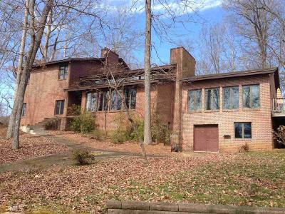 Lawrenceville Single Family Home New: 55 Annie Chandler Trl