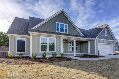 Senoia Single Family Home For Sale: 260 Kenwood Trl