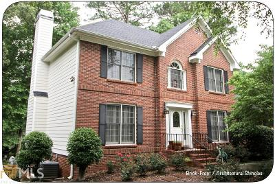 Stone Mountain Single Family Home For Sale: 7037 Waters Edge Dr