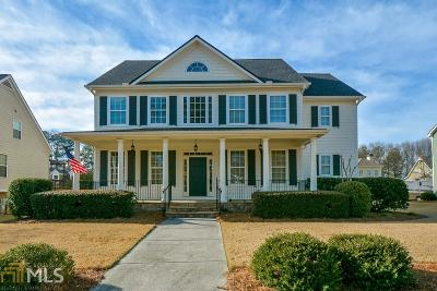 Grayson Single Family Home Under Contract: 551 Pine Grove Ave