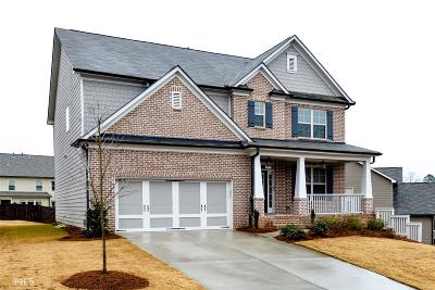 Buford Single Family Home For Sale: 2431 Wildlife Ct